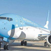 Aerolíneas empezó a negociar un ajuste de US$ 70 millones