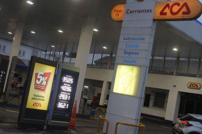 Combustibles: YPF aplicó la segunda suba de precios de agosto y fue de menos del 1%