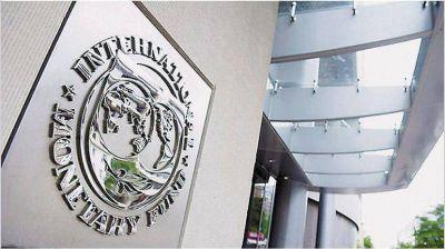 Estiman inflación mayor a 32%, que el FMI aceptará si se cumple la meta fiscal