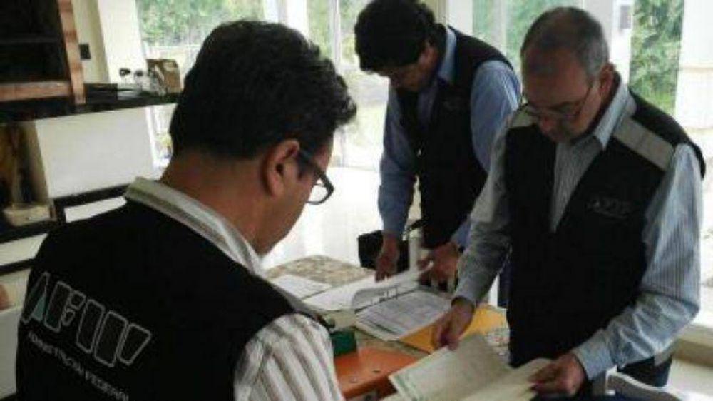 La AFIP sale a la caza de facturas apócrifas
