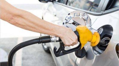 En doce meses, la nafta acumula un aumento de 50%