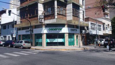 Medio millar de entidades apoyan la regularización de la obra social Osdepym