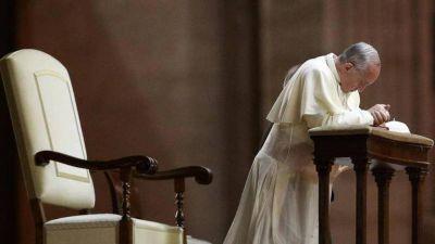 Pederastia; carta del Papa al pueblo de Dios: hemos abandonado a los pequeños