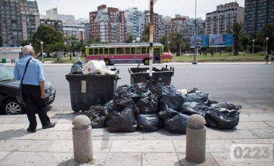 El Emsur ampliará su cuerpo de inspectores, en busca de los grandes generadores de residuos