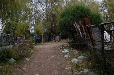 Licitarán una parte de la urbanización de Villa Evita antes de 2019