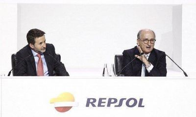 Repsol obtiene la licencia para su comercializadora de electricidad