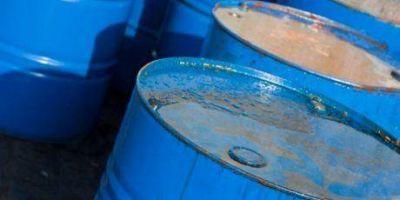 El petróleo de la OPEP cerró en alza y cotiza a $70,27 por barril