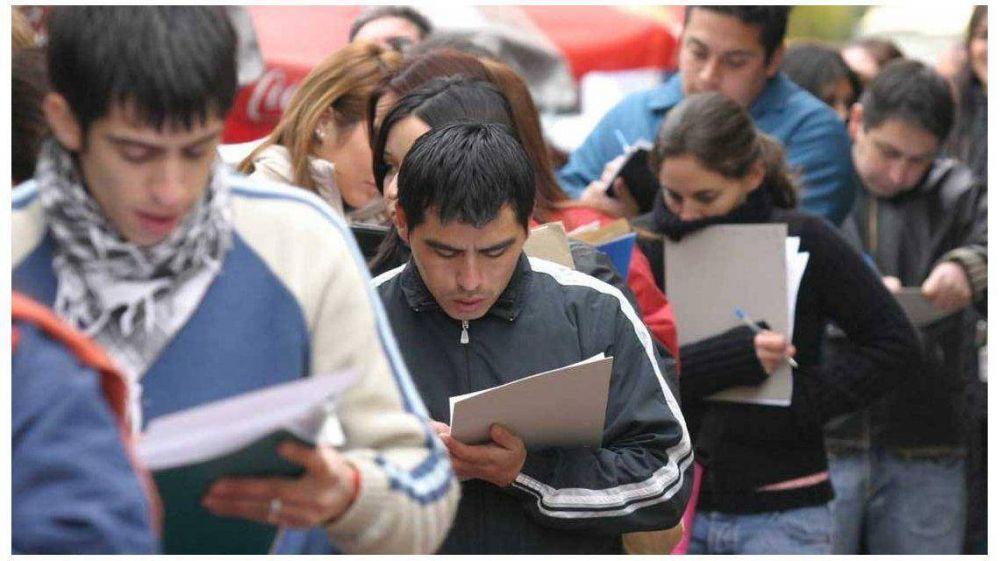 Gremialistas advierten que crece el desempleo y reclaman soluciones al Gobierno