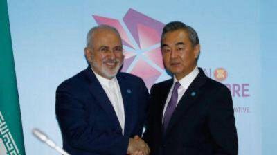 China desafía a Estados Unidos y compra más petróleo a Irán