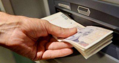 Los salarios se derrumban y perderán hasta 8% este año