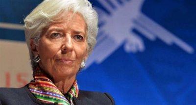 El Gobierno ya habla de un waiver con el FMI