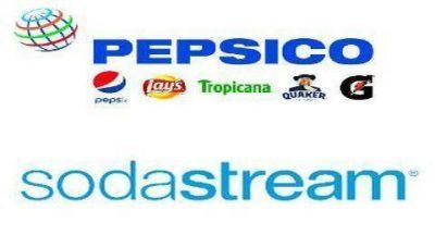 Pepsi adquiere al fabricante de refrescos caseros Sodastream