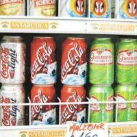 Consumo de bebidas azucaradas desplaza al de leche