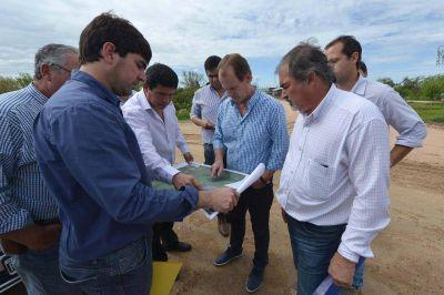 Se ejecutan frentes de obras para prevenir inundaciones en zonas urbanas