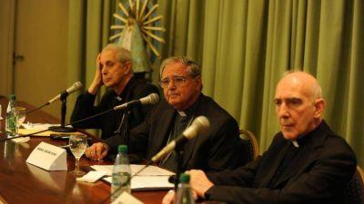 Comenzó la 180° reunión de la Comisión Permanente del Episcopado