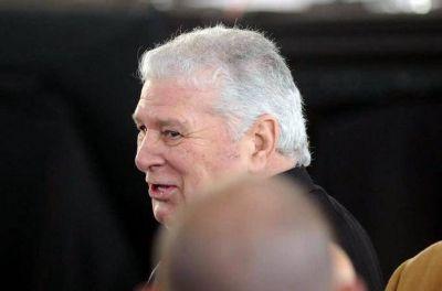 Nestor Otero, dueño de la Terminal de Micros de Mar del Plata, quedó tras las rejas