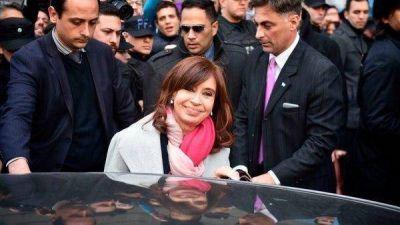 Cristina Kirchner quiere ponerle condiciones a la Justicia y crece otro temor: ya nadie domina a José López