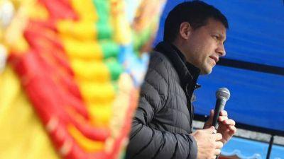 Políticos versus vecinos: Santa Teresita lleva veinte años sin red de agua potable
