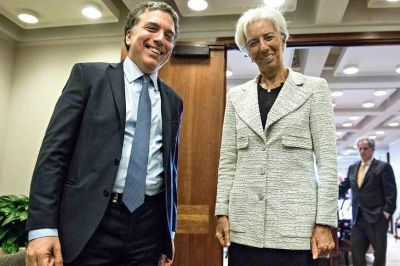 El riesgo de default, otra vez en el centro del debate