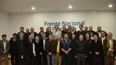 Provincias y municipios avanzan con amparos por eliminación del Fondo Sojero