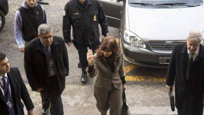 Cuadernos: según Poliarquía, Cristina subió siete puntos desde que estalló el escándalo