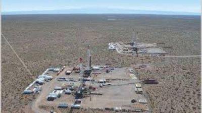 TGN planea construir un gasoducto entre Vaca Muerta y Buenos Aires