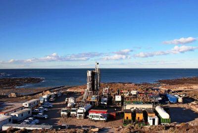 Chubut recibió el doble de ingresos por regalías petroleras durante julio
