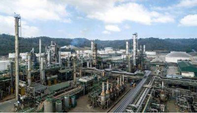 Petroecuador realizará paro de la Refinería Esmeraldas en 2019