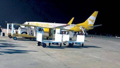 Prácticas antisindicales en Flybondi
