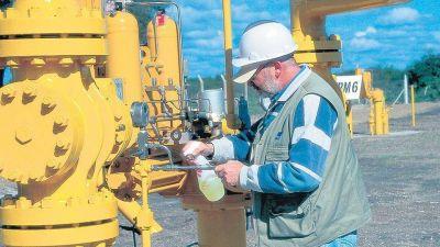 El gas falta, pero se va a exportar