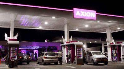 Axion siguió a YPF y también aumentó los precios en Mendoza