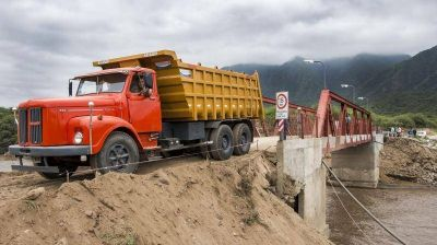 Ejecutarán obras en todo el trazado del río Paclín