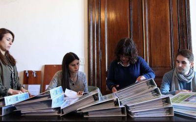 Se abrieron los sobres del segundo llamado a licitación para la recolección de residuos local