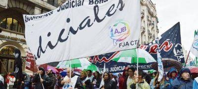 Dos listas compiten en las elecciones de los judiciales