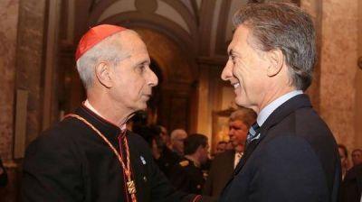 Avanzan las negociaciones para que el Estado le asigne menos dinero a la Iglesia