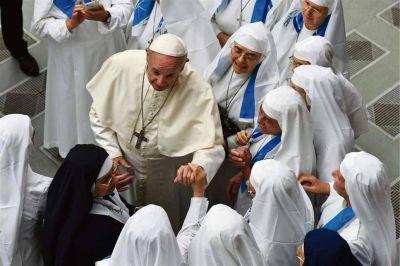 Malestar en la Iglesia con la reacción del Papa ante los casos de abusos