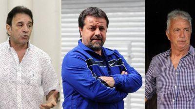 El escándalo en el gremio de los técnicos tiene hasta padrones con entrenadores muertos