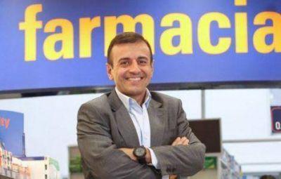 Quintana vendió sus acciones de Farmacity