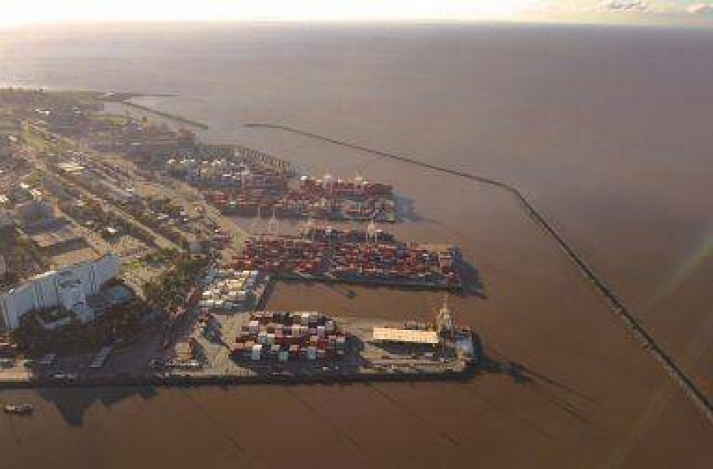 Puerto Buenos Aires acuerda beneficio para trabajadores