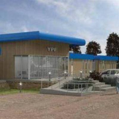 YPF construirá en Río Negro un centro de operaciones no convencionales