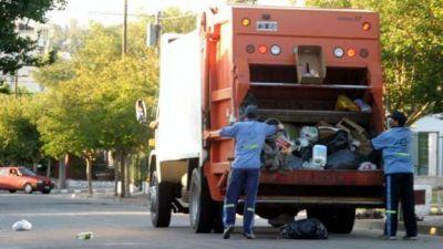 El costo del servicio de recolección de residuos, eje de una nueva polémica: costó más en abril que en agosto
