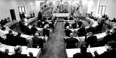 Tres obispos argentinos al Congreso Eclesial por los 50 años de la Conferencia de Medellín