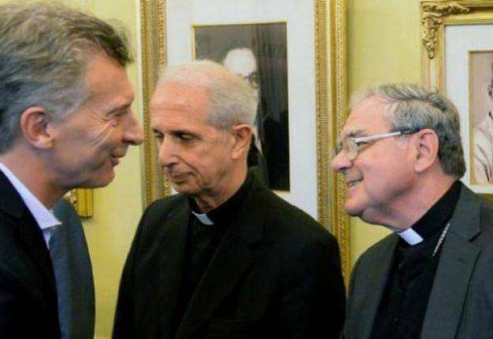 Lo confirmó la Iglesia: comienza la separación con el Estado