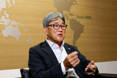 Nestlé Japón busca impulsar el negocio de suplementos con genética