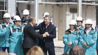 Mauricio Macri sacó a relucir la corrupción en plena tensión con el PJ por el Presupuesto