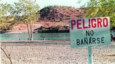 Odarda criticó el atraso en las obras para sanear los ríos del Alto Valle