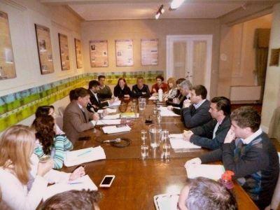 La polémica por la extracción de arena en Quequén pasó por el HCD