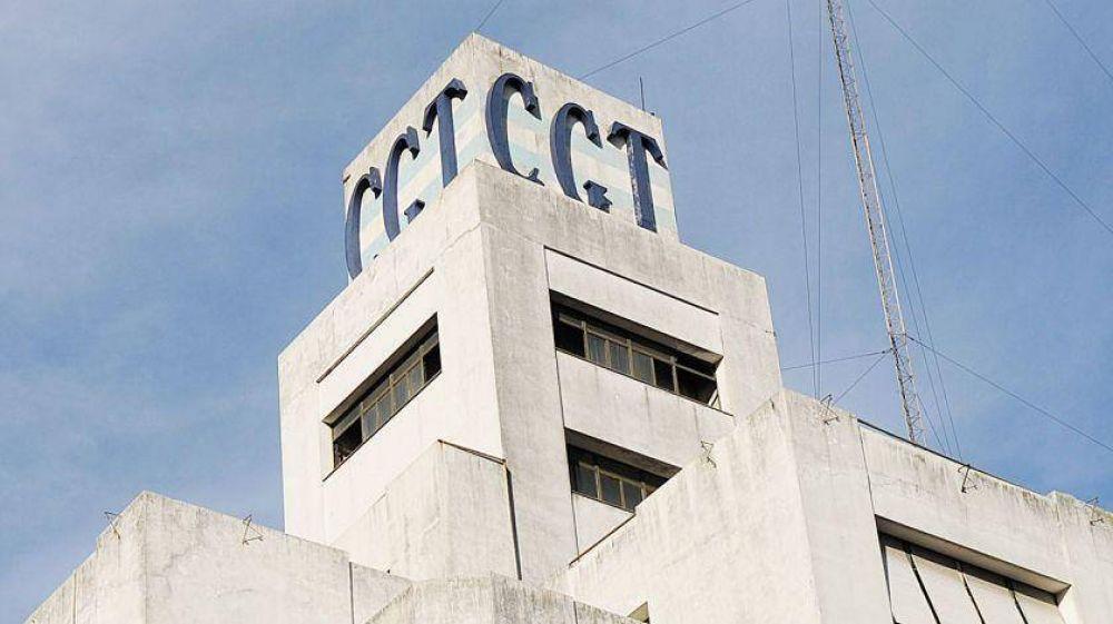 Planes de lucha de la CGT que marcaron al país
