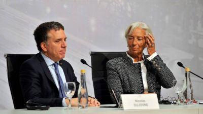 La recesión ya llegó: ¿hasta cuándo?