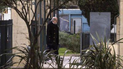 Bonadío corta la investigación en 2008 y quedarían afuera Rocca y la familia Macri